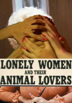 lonely women