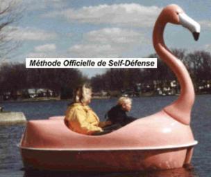 methode de defense
