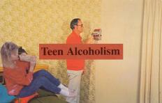teen alcoholism