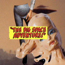 the big space