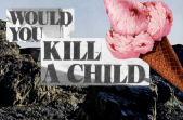 would you kill a child